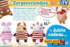bij Bart Smit - details