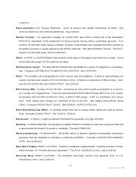 Assistant Property Manager Resume Sample by Sales And Markeing Glossary Dictionary By Jon Cameron