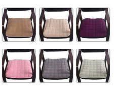 dining chair cushions ebay