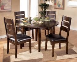 Teak Dining Room Table And Chairs by Furniture 5 Piece Teak Modern Dining Room Furniture Sets And