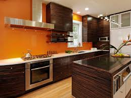enchanting wall colour combination for kitchen and stunning color