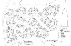 eaton village information u0026 floor plans
