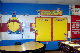 classroom walls tip 1 clutter free classroom