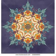 Indian Flower Design Indian Flower Design Google Search Design Colour Pattern