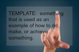Easy to Use Free Templates Choose