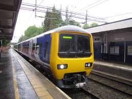 Alderley Edge railway station