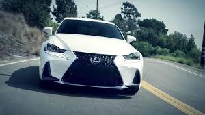 lexus is sedan 2016 2017 lexus is luxury sport sedan review youtube