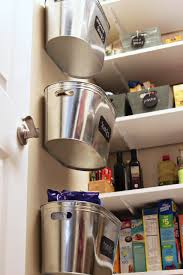 Kitchen Wall Organization Ideas 15 Smart Diy Storage Ideas To Keep Your Kitchen Organized