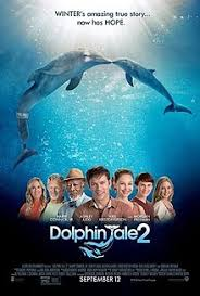 Ver Pelicula Dolphin Tale 2