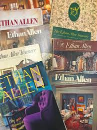 Home Interiors Gifts Inc Company Information Ethan Allen The Daily Muse