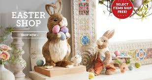 The egg hunt is over for all your Easter Decor and Candy needs  SHOP NOW
