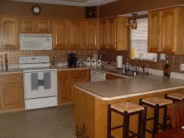 tin backsplash for kitchen