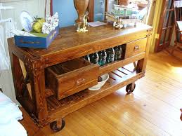 reclaimed wood kitchen island cart designs ideas u2014 marissa kay