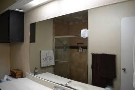 bathroom cabinets bathroom mirror moulding bathroom mirror