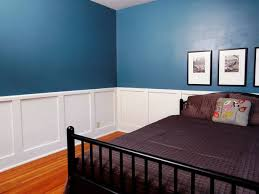 Best  Installing Wainscoting Ideas On Pinterest Simple - Bedroom wainscoting ideas