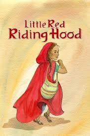 red riding hood farfaria