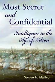 most secret and confidential intelligence in the age of nelson