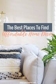 Where To Buy Home Decor Cheap 331 Best Affordable Furniture And Home Decor Images On Pinterest