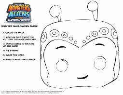 free dreamworks halloween activity sheets fheinsiders five