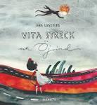 """Vita streck och Öjvind"""" af Sara Lundberg — Nordic cooperation"""