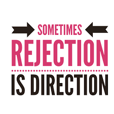 Love Isnt Easy Quotes by Sometimes Rejection Is Direction Chris Gloss