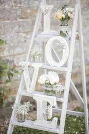 Shabby Chic Wedding Reception Ideas by 35 Awesome Love Letters Wedding Decor Ideas Churches Wraps And