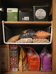 Kitchen Organization Ideas Small Spaces by 10 Quick Tips For A Picture Perfect Pantry Hgtv U0027s Decorating