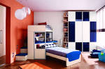 Shared Kids Room Ideas Fabulous Modern Themed Rooms For Boys And ...