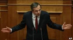 Em meio a protestos, Parlamento grego aprova orçamento com ...
