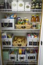 10 ways to achieve the most organized pantry ever pantry