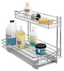 100 kitchen sink cabinet tray how to organize under the