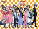 Hayate No Gotoko Xxx Com