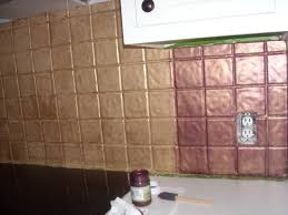 Backsplash Kitchen Photos Yes You Can Paint Over Tile I Turned My Backsplash Kitchen