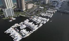 Fort Lauderdale International Boat Show       Source  Fort Lauderdale International Boat Show  CBS Miami   CBS Local