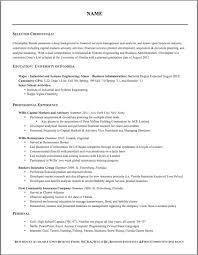 Sample Resume Qualifications List by Resume Listing Language Skills Virtren Com