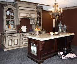 Kitchen Cabinets Mahogany Kitchen Marvelous Ideas For Country Kitchen Design With