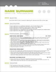 Blank Resume Template Microsoft Word Resume Template Example Microsoft Office Online Email Intended