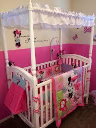 Minnie Mouse Toy Box Disney Baby U0027s Minnie Mouse Nursery Minnie Mouse Nursery