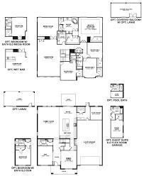 largest house floor plans