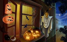 animated hous pokus halloween background photo gallery halloween party at filippo s northendwaterfront com