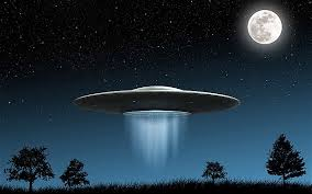 Ex-congressmen form panel to investigate UFOs - Telegraph