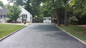 How Many Square Feet Is A 1 Car Garage 2017 Asphalt Paving Costs Install Resurface Replace Prices