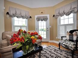 chic valances for living room window 22 valances window treatments