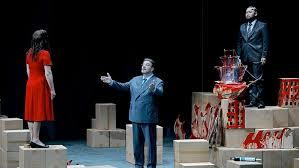A New Dutchman at Bayreuth