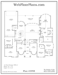 one and half style floor plan charleston homes adorable a story