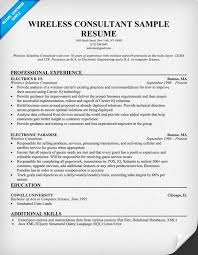 Job Interview  amp  Career Sales Consultant Resume   SinglePageResume com SinglePageResume com