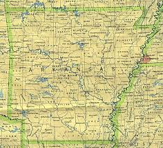 Oldest Map Of North America by Crawford County Arkansas Map Index