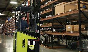 cervus equipment materials handling new pallet jacks
