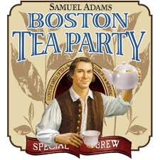 Tea Time in America ! Dossier sur le Tea Party