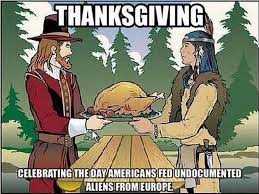 thanksgiving and indians the truth about thanksgiving